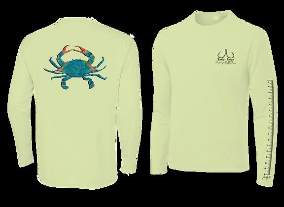 Blue Crab Performance LS