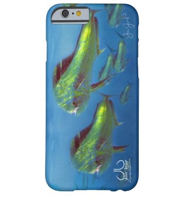 Mahi Wrap  Bare Phone Case