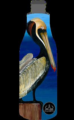 Pelican 12 oz. BOTTLE Coolie