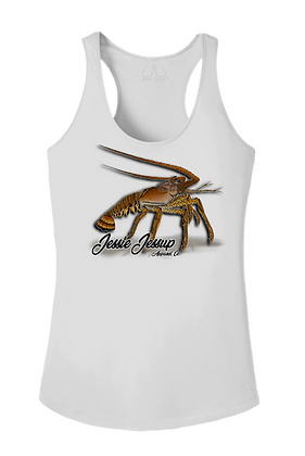 Lobster Crave Performance Tank