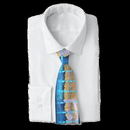 Marlin Men's Work Tie