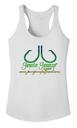 Ladies Mahi Logo Performance Tank