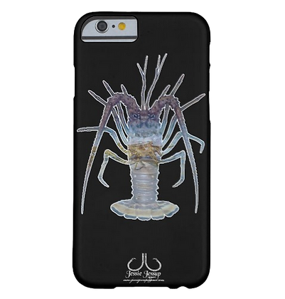 Lobster March Bare Phone Case