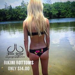 All bikini bow Brazilian bottoms $14! Thanks for the photo send in! _rebelchild_97 #bikini #cute #in
