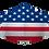 Thumbnail: USA Face Mask
