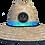 Thumbnail: Blue Mahi Straw Hat