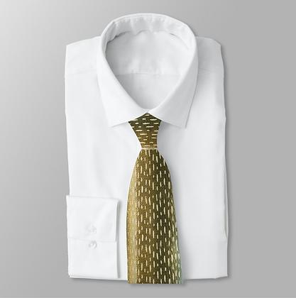 Northern Pike Men's Work Tie