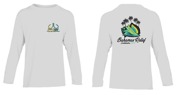 Youth Bahamas Relief Performance LS/SS