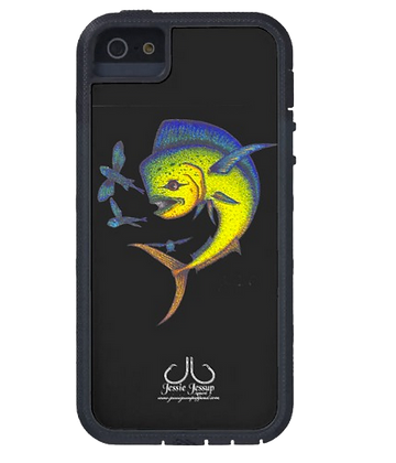 Dotted Mahi Extreme Phone Case