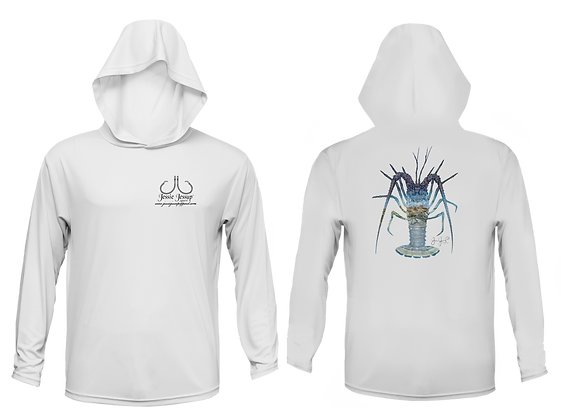 Youth Lobster March Performance Hoodie