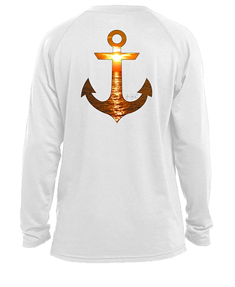 Youth Sunset Anchor Performance LS