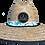 Thumbnail: Blue Crab Straw Hat