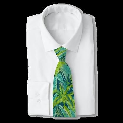 Tropics Men's Work Tie