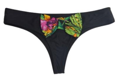 Tropics Brazilian Bottom