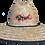Thumbnail: Mahi Mahi Patch Straw Hat
