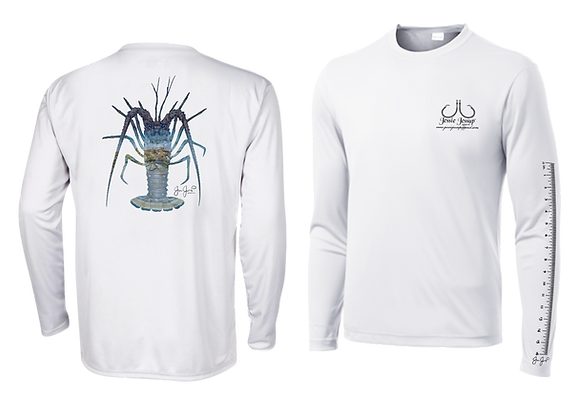 Lobster March Performance LS