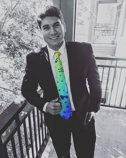 Our mahi print ties are great for dressing up and sporting your favorite fish! Check them out on our