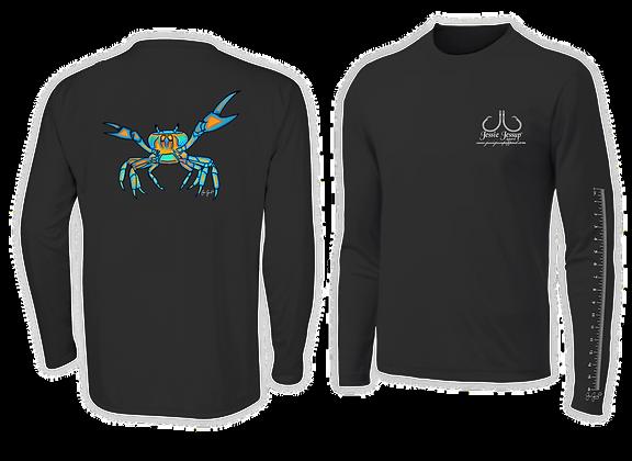 Land Crab Performance LS - DARKS