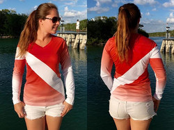 Happy Valentine's Day! All ladies performance long sleeves (UPF 30) 20% OFF! Use code_ WELOVEYOU.jpg