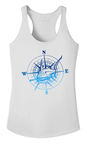 Ladies Tank Tops | United States | Jessie Jessup Apparel, Co
