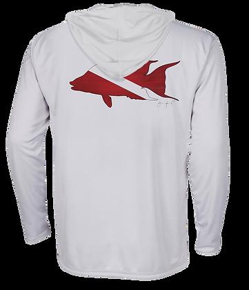 Dive Hogfish Performance Hoodie