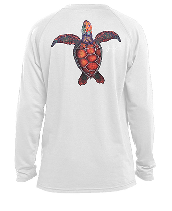 Youth Sea Turtle  Performance LS