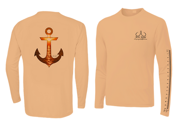 Sunset Anchor Performance LS