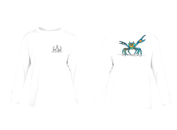 Youth Land Crab Performance LS/SS