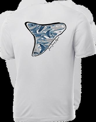 Shark Frenzy Performance SS