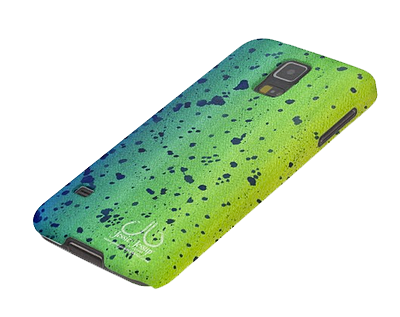 Mahi Bare Phone Case