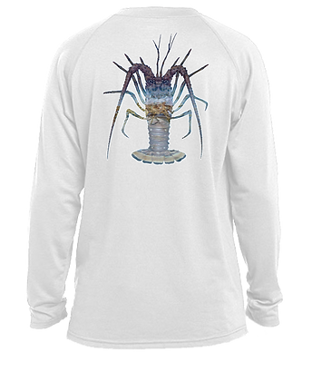 Youth Lobster March Performance LS