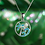Thumbnail: BeachSide 2 Opal Necklace