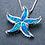 Thumbnail: Coastal Starfish Necklace