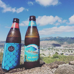 Coozies on volcanoes in Hawaii! Check out the awesome collection we carry! This is the new mermaid s