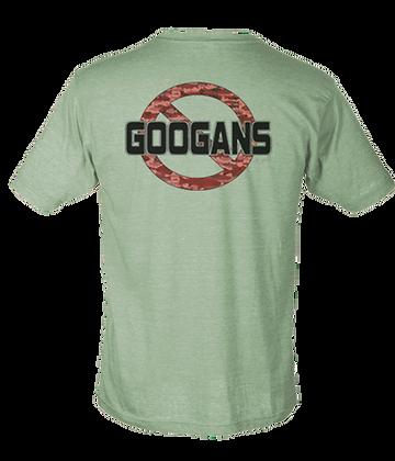 No Googans Poly Cotton SS