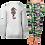 Thumbnail: Ladies Sea Lilly LS SET