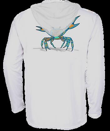 Land Crab Performance Hoodie
