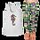 Thumbnail: Ladies Sea Lilly Tank Top SET