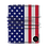 Thumbnail: USA Flag Pet Neckerchief