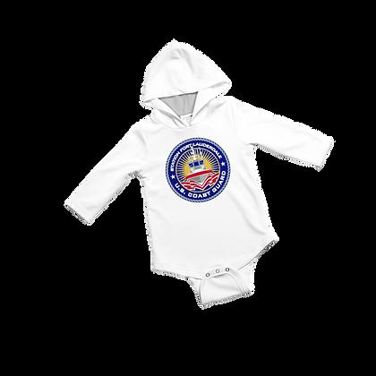 USCG Baby Onesie
