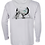 Thumbnail: Fish on the Brain Performance Hoodie