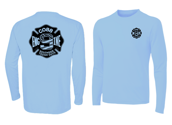Engine 9 - Cobb BW Performance Gear
