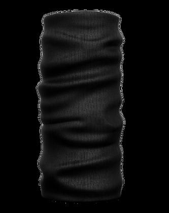 Solid Black Buff