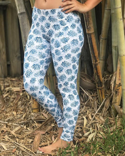 Leggings are in! We will not have them at shows. They will be online ONLY Www.jessiejessupapparel
