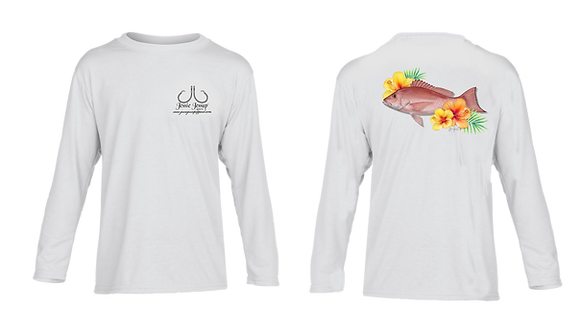 Youth Red Snapper Performance LS/SS