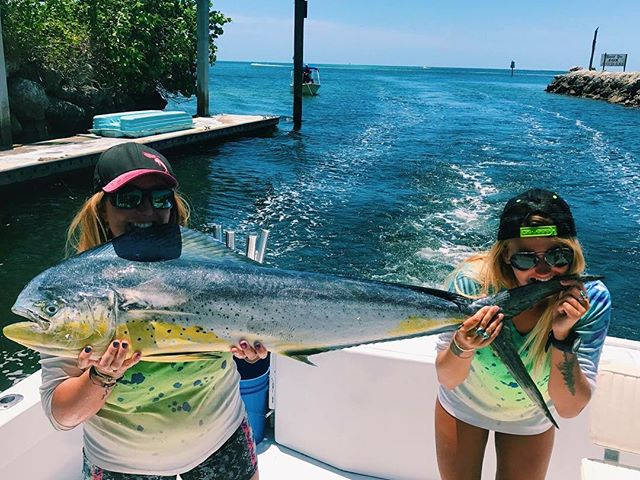 More send ins wearing our gear from these amazing girls! Nice catch ladies! #girlsfishbetter