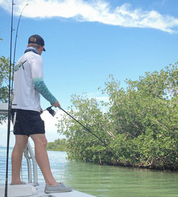 It's a beautiful weekend to go fishing!