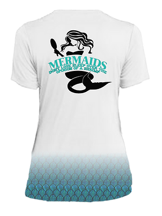 Mermaid Performance SS
