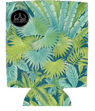 Tropics 12 oz. Can Coolie