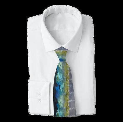 Tuna Men's Work Tie
